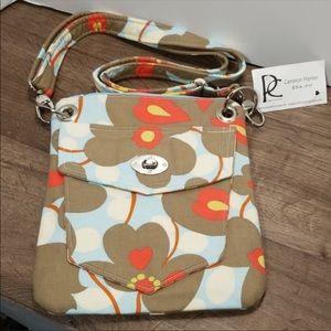 NWT adorable little crossbody purse
